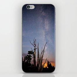 Midnight City iPhone Skin
