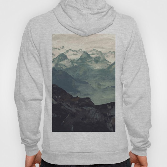 Mountain Fog Hoody