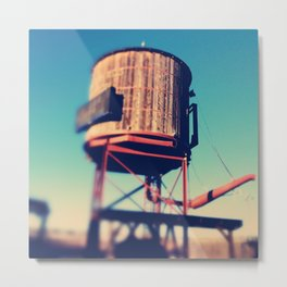 Water stock Metal Print
