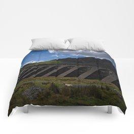 Stwlan Dam Comforters