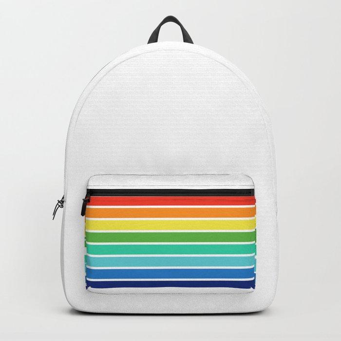 Vintage T-shirt No14 Backpack