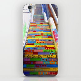 Stairway To Heaven iPhone Skin