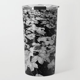 ALMOST OVER MUCH TO SOON Travel Mug