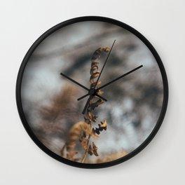 Combien de temps pour t'oublier? II Wall Clock