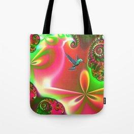 Fantasia Tote Bag