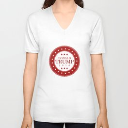 Trump 2016 Unisex V-Neck