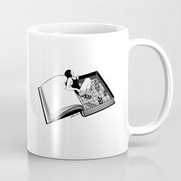 Drenched through my mind Coffee Mug