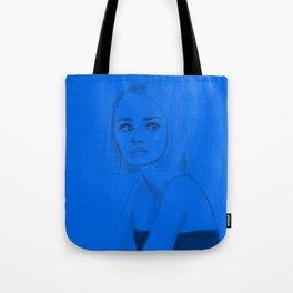 Lily-Rose  Tote Bag