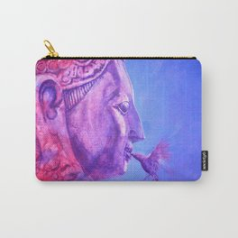 Buddha Kiss (Original) Carry-All Pouch