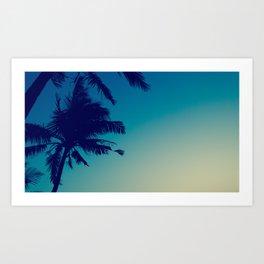 Feel Good Hit Of The Summer Art Print