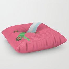 Magic Sword Floor Pillow
