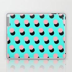 Memphis pattern 16 Laptop & iPad Skin