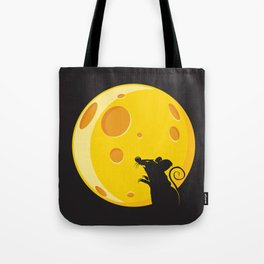 Bloodmouse Tote Bag