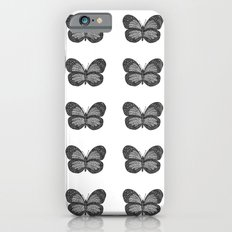 BUTTERFLY3 iPhone 6s Slim Case