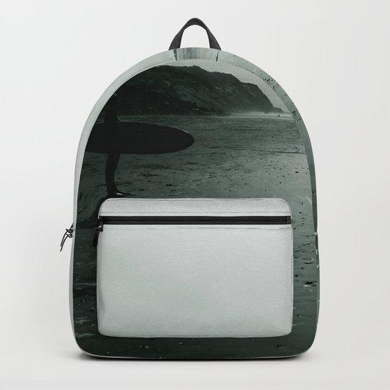 surfer Backpack