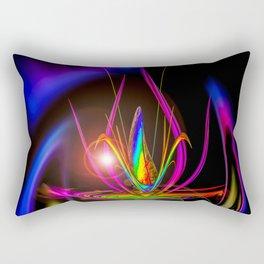 Fertile imagination 4 Rectangular Pillow