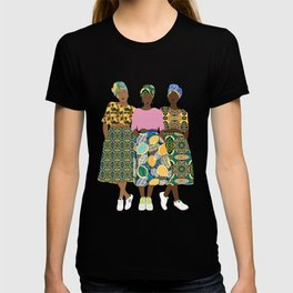 GIRLZ BAND II T-shirt