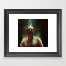 Coriolanus Framed Art Print
