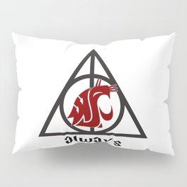 Go Cougs Pillow Sham
