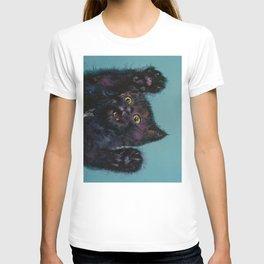 Ninja Kitten T-shirt