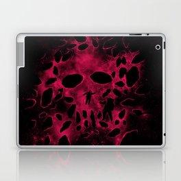 Death on Deep Space Laptop & iPad Skin