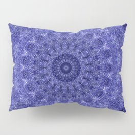Cosmos Mandala III - Arabian Nights Pillow Sham