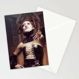 Rachell Rising Stationery Cards