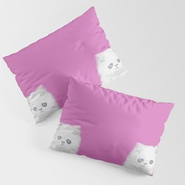 Lord Aries Cat - Photography 002 Pillow Sham