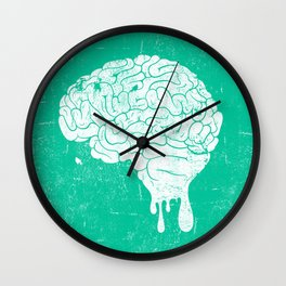 My gift to you III Wall Clock