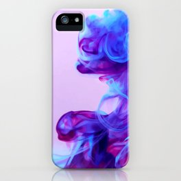 Ink Drops iPhone Case