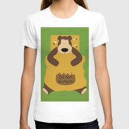 I ♥ honey T-shirt