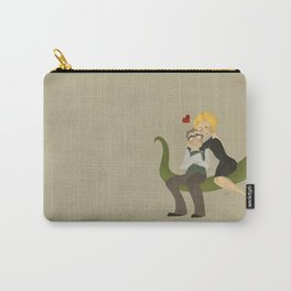 Suddenly Seymour Carry-All Pouch
