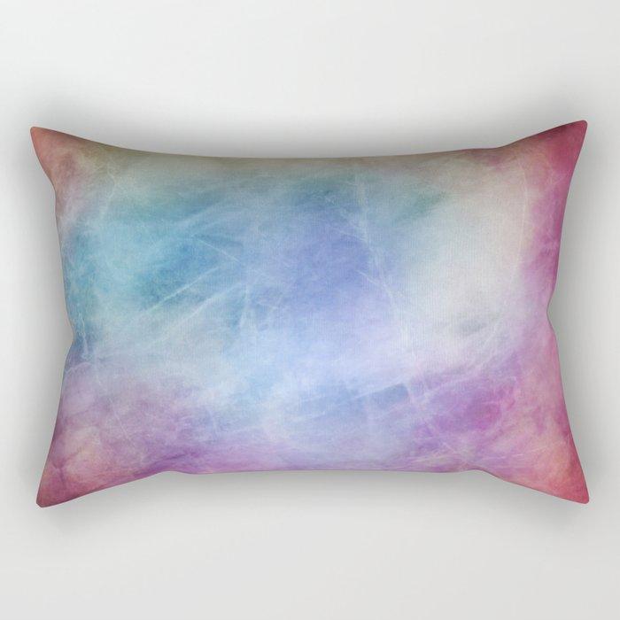 α Diadem II Rectangular Pillow
