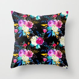 Spring is in the air #47 Throw Pillow
