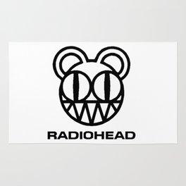 Radio head Rug