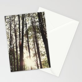 Cullen Gardens Stationery Cards