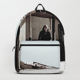 Within The Darkest Parts Of The Day Backpack
