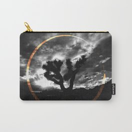 Sacred Joshua Tree — Icons & Relics. Carry-All Pouch