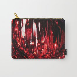 Tinsel Naiad Carry-All Pouch