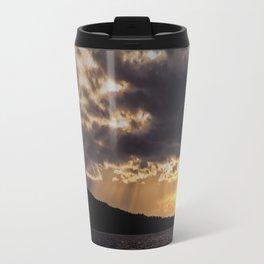 Dramatic change in the weather Travel Mug