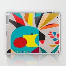 Cockatoooo Laptop & iPad Skin
