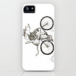 Squeak iPhone Case