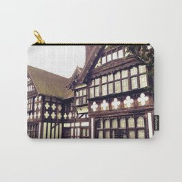 Wightwick Manor - Wolverhampton Carry-All Pouch