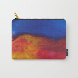 The Floor Is Lava Carry-All Pouch