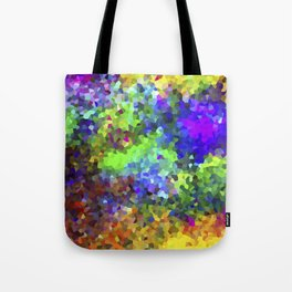 Aquarela_Textura digital  Tote Bag