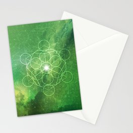 The Philosophers Mind Stationery Cards