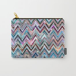 Galaxy Chevron Carry-All Pouch