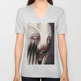 Screamer Unisex V-Neck