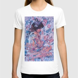 Ispahan T-shirt