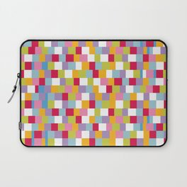Squares Laptop Sleeve